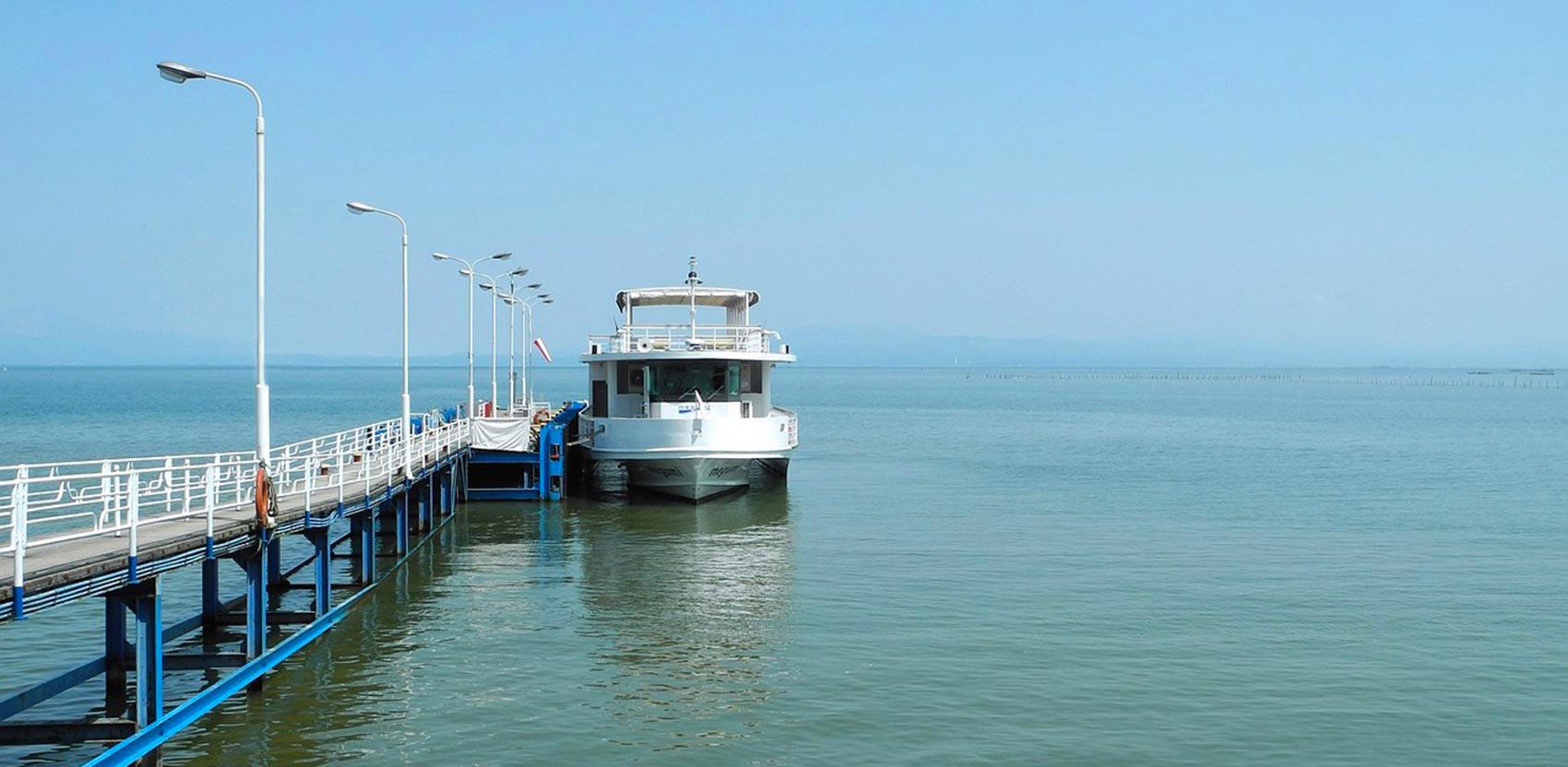 Gite sul lago di Garda